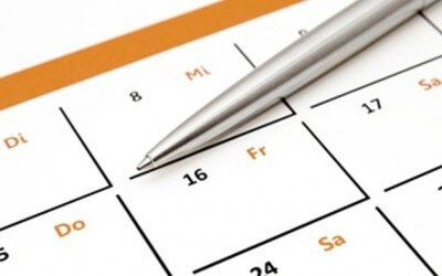 We present: Schedule Software