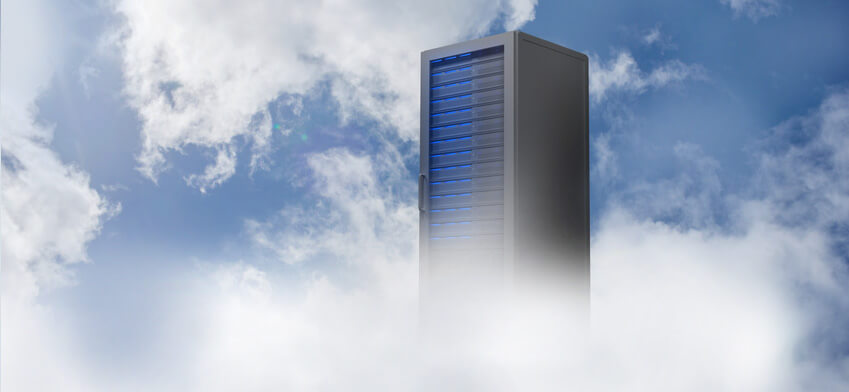 What will you choose? – Cloud or Server?