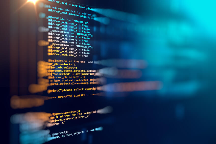 Lack of software developers - not with Business App