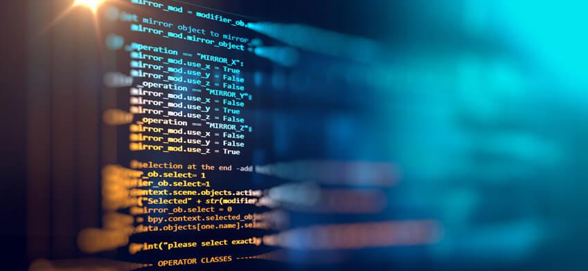 Lack of software developers